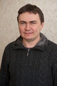 Гребенюк Вячеслав Александрович